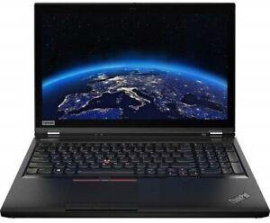 Lenovo-ThinkPad-P53-i9-9880H-256GB-SSD-8GB-Memory-RTX-4000-1080p-Windows-10-Pro