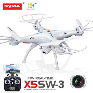 Syma-X5SW-V3-Wifi-FPV-Explorers-2-4Ghz-4CH-RC-Quadcopter-Drone-with-HD-Camera