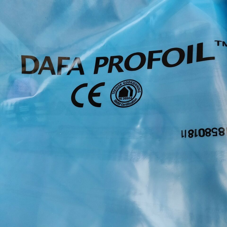 Data profoil