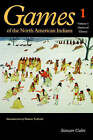 Games of the North American Indians: Games of Chance: v. 1 by Stewart Culin (Paperback, 1992)