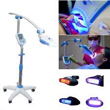 Dental Teeth Whitening Machine Cold Light Led Lamp Tooth Bleaching Accelerator