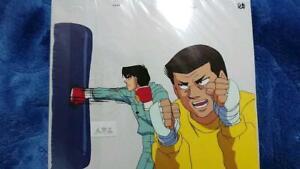 Hajime no ippo manga 1244