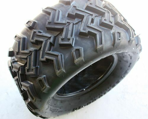 "QIND 4PLY 22 X 10-10/"" inch Rear Tyre Tire 200cc 250cc Quad Dirt Bike ATV Buggy"