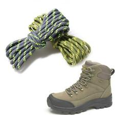 Round Athletic Shoes Lace Canvas Sneaker Shoelaces Unisex Strings Hiking Boots