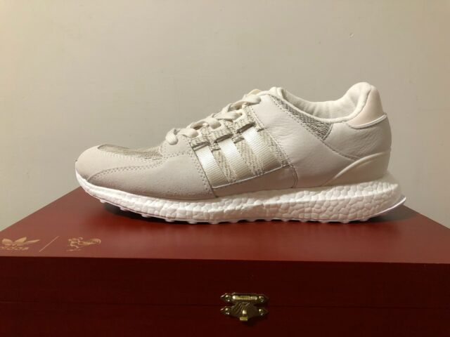 4fc76c31a88 Adidas Originals EQT Support Ultra CNY Rooster Boost Chinese New Year  BA7777 9.5