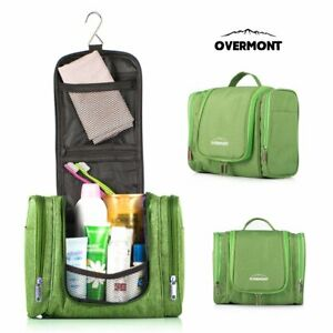 Waterproof-Travel-Cosmetic-Storage-MakeUp-Bag-Fold-Hang-Toiletry-Organizer-Pouch