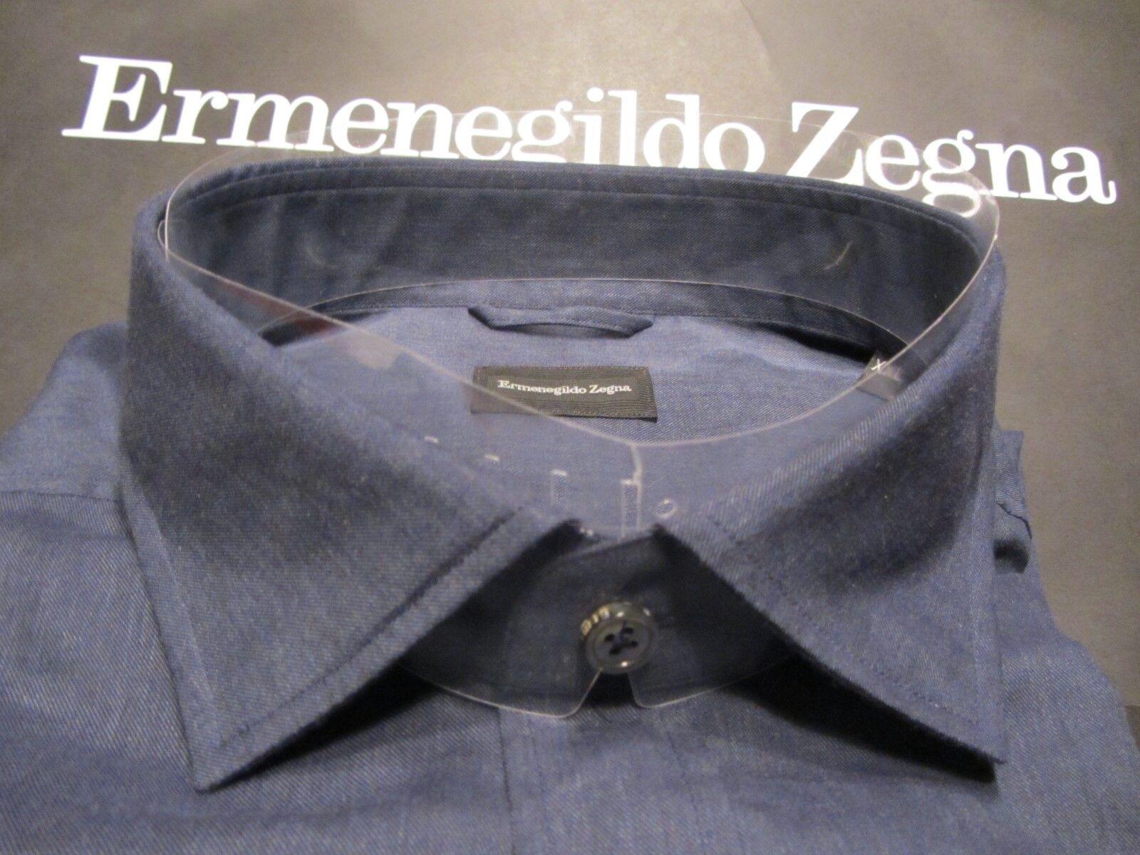 Ermenegildo Ermenegildo Ermenegildo Zegna  XXL  45 46   SUPER ANGENEHM + EXTRAKLASSE     9922   | Züchtungen Eingeführt Werden Eine Nach Der Anderen  99c077