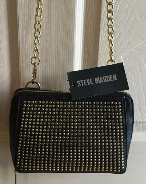 Steve Madden Handbag Brock Cross Body
