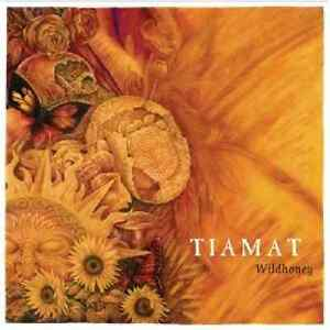 TIAMAT-WILDHONEY-RE-ISSUE-2016-VINYL-LP-NEW