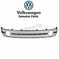 Vw Beetle (98-00 +fog) Front Bumper Cover Grille Oe Valence Screen Mesh on sale