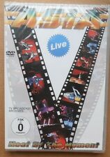 Asia - Heat of the Moment - DVD neu & OVP