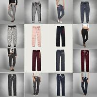 New Abercrombie & Fitch by Hollister Womens Skinny Sweatpants NWT
