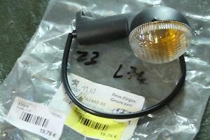 L74-Peugeot-Ludix-50-Urban-Blaster-TKR-2-Original-Indicator-767455-Front-re-Od