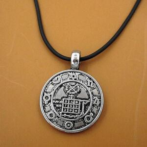 Pewter Norse Viking Rune Pendant hgmRL