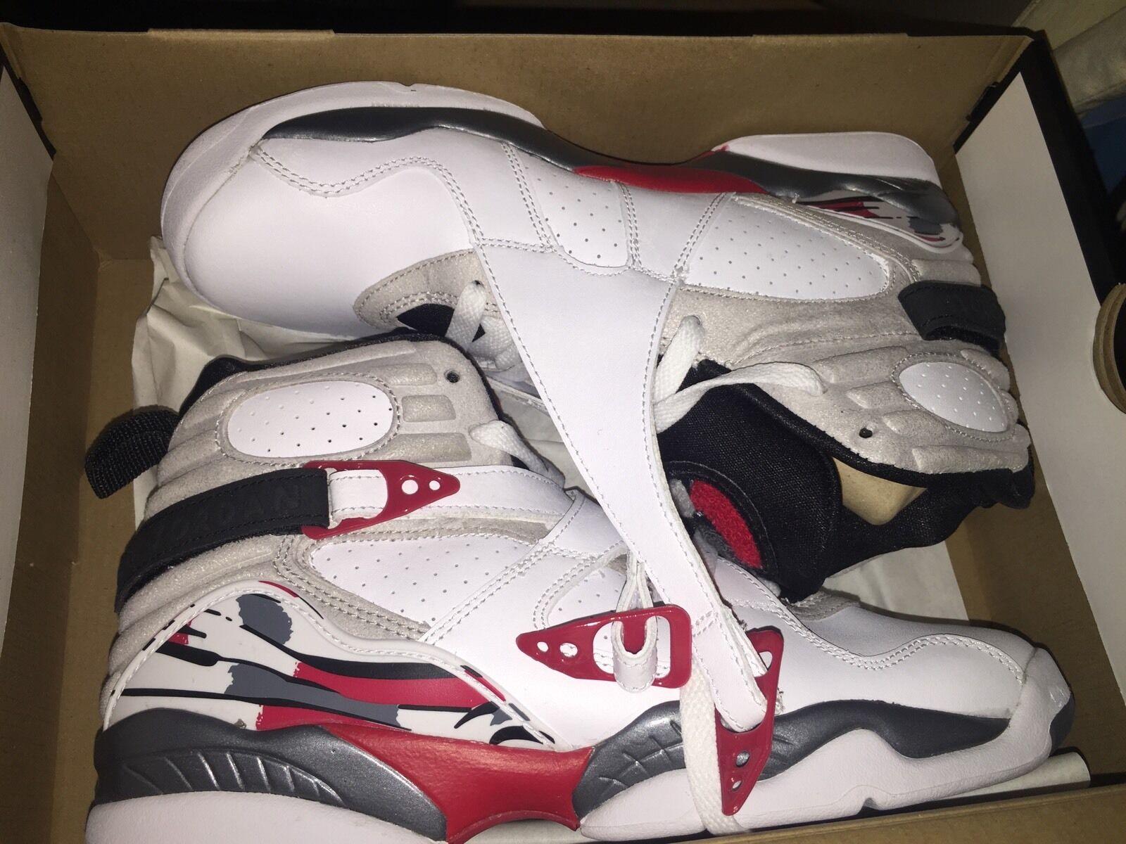 Jordan 8 Retro  Cheap and fashionable
