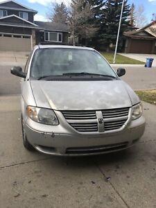 Dodge family van for sale