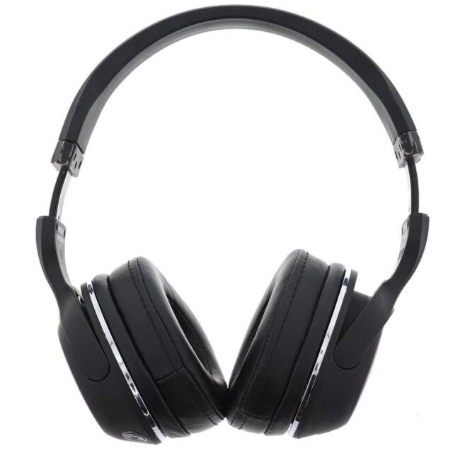 6510c3232d9 Skullcandy Hesh 2 Bluetooth Wireless Headphones Headset With Mic Black D1