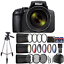 Nikon-COOLPIX-P900-Digital-Camera-with-83x-Optical-WiFi-enabled-amp-Accessories thumbnail 1