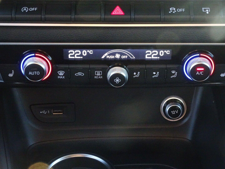 Audi A3 1,0 TFSi 116 SB - billede 14