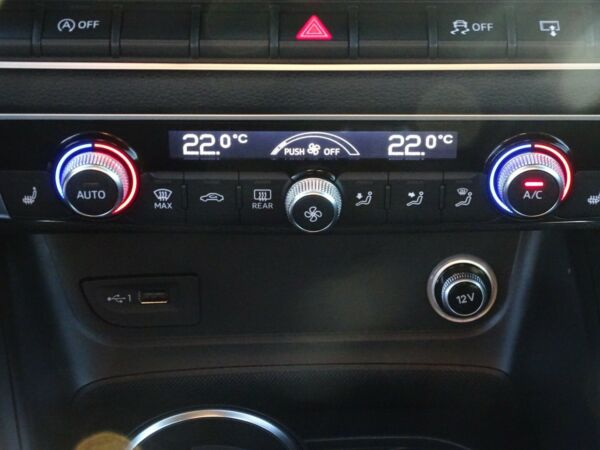 Audi A3 1,0 TFSi 116 SB billede 14