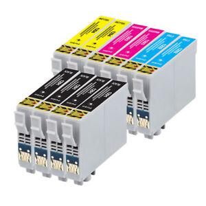 10-INK-CARTRIDGES-FOR-EPSON-STYLUS-SX235W-SX425W-SX435W-SX438W-SX445W-PRINTER