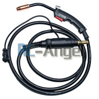 150a 10' Mig Welding Gun Torch 100l Replacement For Lincoln Magnum K530