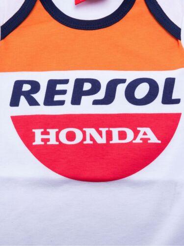 Nuevo Oficial Repsol Honda Bebé Cuerpo 17 88501