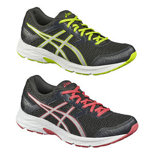 52ab08f0a7b53b Das Bild wird geladen Asics-Gel-Laufschuhe-Turnschuhe-Joggingschuhe -Sport-Running-Schuhe-