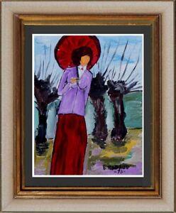 Boris-Pavlov-1928-2005-russischer-Expressionist-Verlaufen-im-Rhonedelta-73-xxx