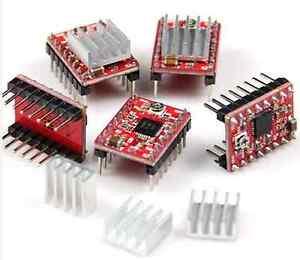 1PCS-A4988-Stepper-Motor-Driver-Module-3D-Printer-Polulu-StepStick-RAMPS-RepRap
