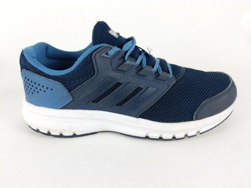 100% Wahr Adidas Boys Blue Trainers Uk 3 Eu 35.5 Komplette Artikelauswahl