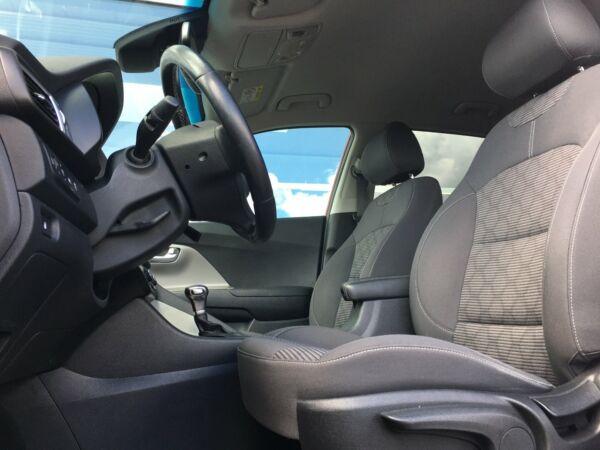 Kia Niro 1,6 HEV Comfort DCT - billede 4