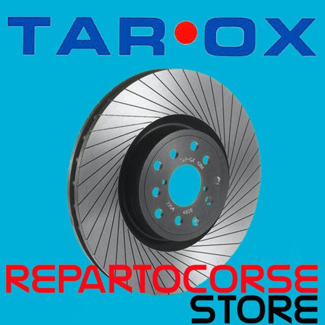 DISCS SPORT TAROX G88 - FORD FIESTA MK6 1.4 TDCI 70HP 2008-> FRONT
