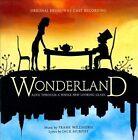 Wonderland (CD, May-2011, Masterworks Broadway)