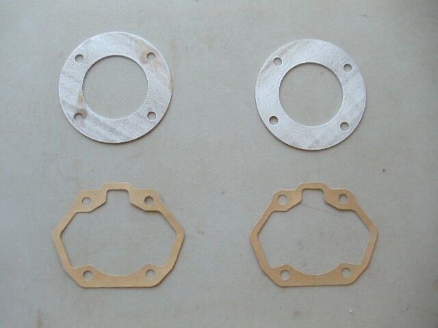 Vintage ski doo reproduction RV 340 top end gasket set '76, '77, '78