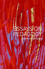 Essays on Pedagogy by Robin Alexander (Paperback, 2008)
