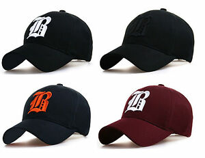 Baseball-cap-new-cotton-Mens-Women-hat-letter-A-B-R-unisex-Black-hats-casual