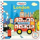 Hello London by Pan Macmillan (Hardback, 2014)