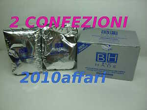 BH BLU HADE DIKSON DECOLORANTE PER CAPELLI AZIONE ANTIGIALLO - 2 BUSTE da 500 G - Italia - BH BLU HADE DIKSON DECOLORANTE PER CAPELLI AZIONE ANTIGIALLO - 2 BUSTE da 500 G - Italia