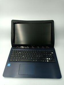 Asus-VivoBook-R517S-128GB-Broken-Hinges-LCD-Cracked-AS-IS-For-Repair-ONLY