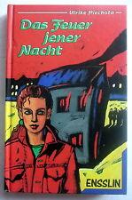 Buch (s) - Das FEUER jener NACHT - Ulrike Piechota
