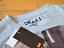 New-Drake-Take-Care-grey-t-shirt-UK-10-women-039-s-OVO-Weeknd-Nicki-Minaj-Cardi thumbnail 3