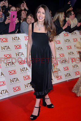 Lacey Turner Poster Picture Photo Print A2 A3 A4 7X5 6X4
