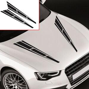 Universal-Racing-Stripes-PET-Graphics-Decal-Car-Sticker-Car-Front-Hood-Sticker