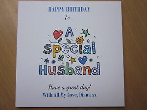 Birthday Cards For Husband Photos ~ Funny birthday card boyfriend naughty birthday card husband