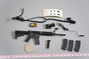W Y65-46 1//6 scale ES GA1001 US ARMY RIFLEMAN UCP M4 Assault rifle
