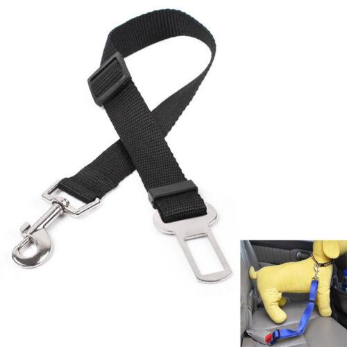105948 Adjustable Vehicle Car Seat Belt Seat Belt Pet Cat Dog