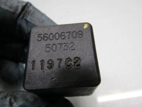 Jeep Cherokee XJ 84-01 facelift 2.5 black relay 56006709 ..