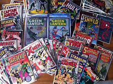 Superb Grab Bag - Superman, Spider-Man, Wolverine, Hulk, X-men, Avengers 181 1