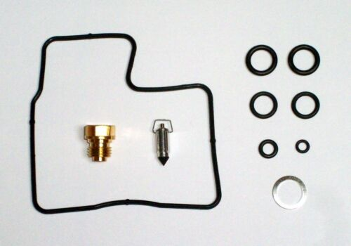 Vergaser Reparatur Satz carburetor repair kit Honda VF 750 700 1000 1100 NEU